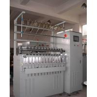China Yarn Doubling machine for spinning factory lab, Yarn Doubling lab machine, Sample Yarn Doubling machine wholesale