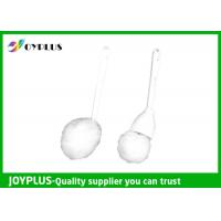 China Joyplus Bathroom Cleaning Accessories toilet bowl scrubber PP Material HT0235 wholesale