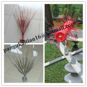 Quality Best quality bird proof, low price Owl Bird Repeller, new type Bird Repeller for sale