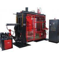 China China best supplier apg clamping machine for apg process for high voltage instrument transformer wholesale