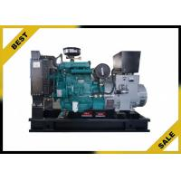 China School Large Diesel Generator 30kw 650kg With Three Cylinder Engine wholesale