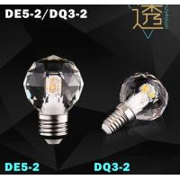 Buy cheap led global bulb light led ball light bulb lamp led light e27 e14 220V 110V dimmable from wholesalers