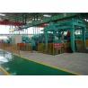 China 35T Coil Slitting Machine Medium Gauge Accuracy ±0.3mm Ф260mm Blade Shaft wholesale