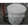 China Alumino Silicate Insulation 1260 Ceramic Fiber Blanket For Boiler wholesale