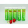 Beauty Product Slim Fizz Tablet Apple Cider Vinegar Effervescent Vitamin Tablet for sale
