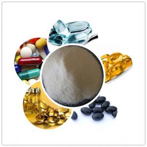 China Odorless Pharmaceutical Grade Gelatin wholesale