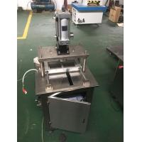 Buy cheap Automatic Cigarette Box BOPP Film Packaging Machine 3D Packaging Machine from wholesalers