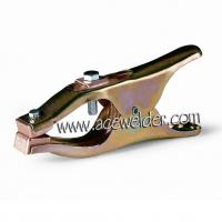 China Italy Nevada type welding earth clamp 350A wholesale
