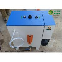 China Vertical 18kw Electric Industrial Steam Generators , Small Electric Steam Boiler wholesale