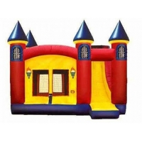 China Professional Inflatable Bouncy Jumping Castles wholesale