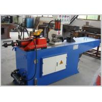 China SCM Control Pipe Forming Machine , High Efficiency Tube End Forming Equipment wholesale