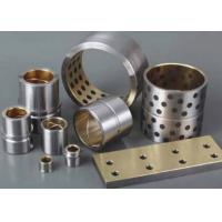 China 45# Steel Bearings Machined With Sockets Cylinder Roller Bearing With Thrust Washer wholesale