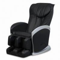 China Smart Massage Chair with Comfortable Leg Stretch Function wholesale