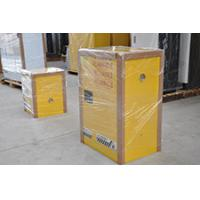 Quality 4 Gallons Safety Storage Cabinets For Gas Station, Flammable Safety Storage Cabinets for sale