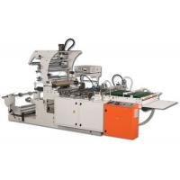 China Plastic Carry Bag Making Machine wholesale