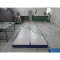 China High Performance Air Tumble Tracks For Home Use No Noise Injuries Prevent wholesale