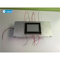 China PCR Peltier Thermoelectric Cooler Heating And Cooling Module 96 Hole Semiconductor wholesale