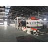 China Asphalt Carpet Tile Production Line , CNC Cutting Machine Frequency Control wholesale