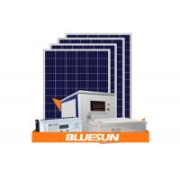 China 1000V Off Grid Solar Panel System 1000w 2kw 3000watt Solar Panel Equipment wholesale