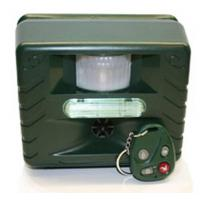China outdoor ultrasonic animal&pest control repeller repellent on sale