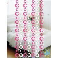 China Sexy Lovely Shower Curtain wholesale