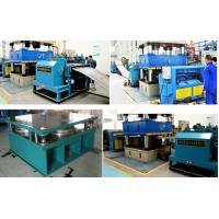 Buy cheap LPG cylinder Manufacturing machines 2-4mm Steel Plate Thickness 450-800mm Steel from wholesalers