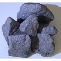 China Deoxidizer Calcium-Silicon Alloy SiCa wholesale