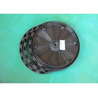 Quality Custom Precision Plastic Injection Molding / Complicated Plastic Parts for sale