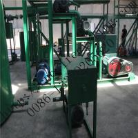 China ZSA-5 waste Engine Oil Recycling Purifier, Motor oil Filtration System, Distillation oil Refinery wholesale