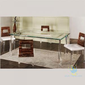 China FU (82) clear acrylic bar funiture wholesale
