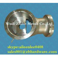 Buy cheap For irregular-shaped workpieces and High quality stainless steel casting fitting from wholesalers