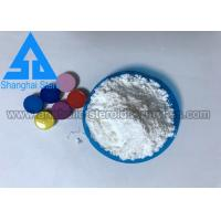 Buy cheap White Powder Winstrol Natural Anabolic Seroids CAS 10418-03-8 Oral Tablets from wholesalers