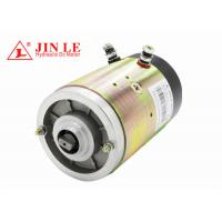 China Small Hydraulic Motor 12V 1.6kw 2350 Rpm ZD1223 For Hydraulic Power Units wholesale