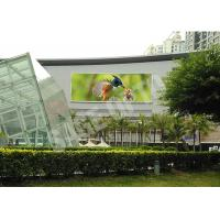 China DIP P10 High Resolution Led Display Electronic Boards For Advertising wholesale
