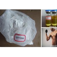 Buy cheap Muscle Gaining Oil 200mg/ml Boldenone Cypionate Injectable Anabolic Steroids CAS from wholesalers