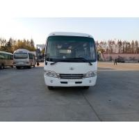 China Long Wheelbase Energy Saving RHD Business 30 Seater MiniBus Rear Axle Diesel wholesale