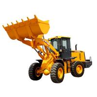 China High efficiency Earthmoving Machinery LW300KN Wheel Loader on sale
