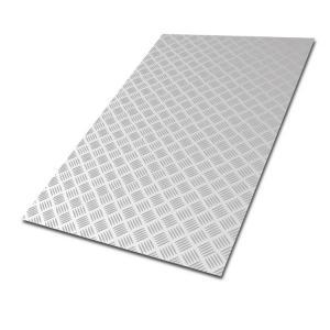 China 5052 Aluminum Checker Plate wholesale