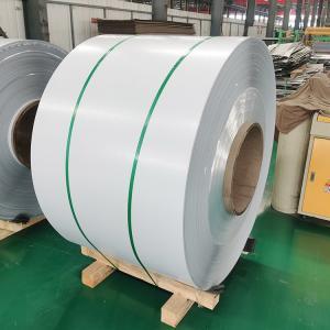 China Prepainted Aluminium Coated Coil wholesale