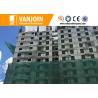 China EPS Foam Cement Lightweight Sandwich Wall Panels For Villa House wholesale