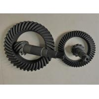 China High Precision Crown Wheel And Pinion Gear For TOYOTA Long Using Life 41201 39495 wholesale