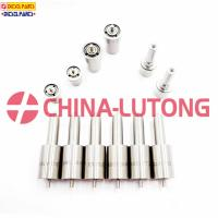 China diesel engine nozzle tip DSLA154P018 F019121018 apply for  Higer Yuchai YC4G wholesale