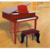 China Solidwood Classic Toy Wooden Piano wholesale