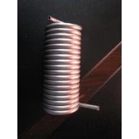 China Thin Wall Stainless Steel Coil Tubes wholesale