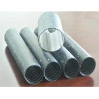 China Low Temperature Adhesive Sealing Heat Shrink Cable Tube Fiber Optic Splice Sleeves on sale
