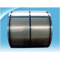 SGCC Galvanized Steel Coil For Outside Walls With ASTM Standard