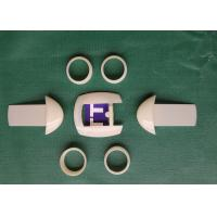 Quality High Polishing Injection Moled Parts / Electronic Equipment Plastic Parts for sale
