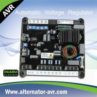China Marelli M40FA640A AVR Original Replacement for Brushless Generator wholesale