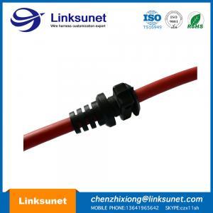 China PUR Injection ABB Teach Pendant SR Custom Wiring Harness UL94 - V0 8 / 10 / 15M wholesale