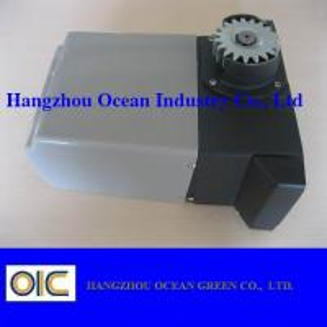 China 280W 370W 550W 750W 900W Sliding Gate Motor Sliding Door Operator With CE Certificate wholesale